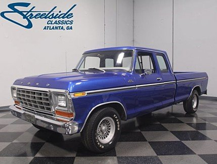 1979 Ford F150 for sale 100945860