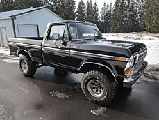 1979 Ford F150 for sale 100951848