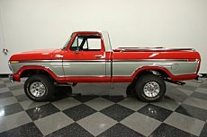 1979 Ford F150 for sale 100954742