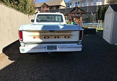 1979 Ford F150 for sale 100960420