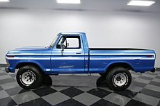 1979 Ford F150 for sale 100960706