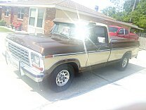 1979 Ford F150 for sale 100988429