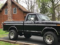 1979 Ford F150 4x4 Regular Cab for sale 100998868