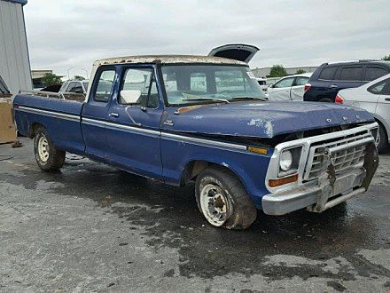 1979 Ford F150 for sale 101029863