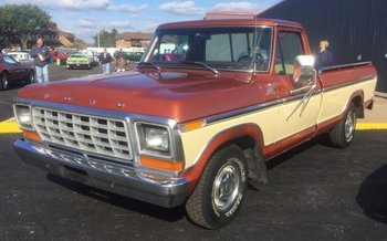 1979 Ford F150 for sale 101044264