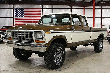 1979 Ford F250 for sale 100854084