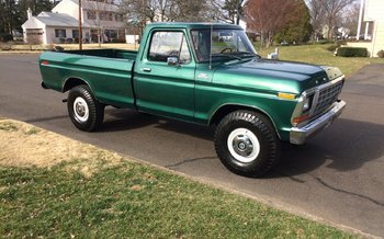 1979 Ford F250 for sale 100857628