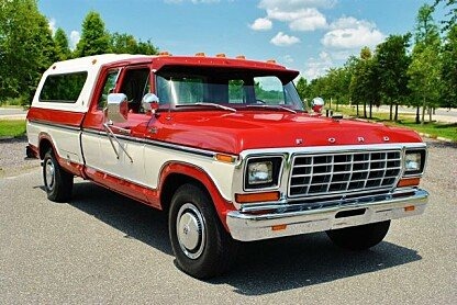 1979 Ford F250 for sale 100772888
