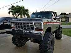 1979 Ford F250 for sale 100855656