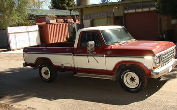 1979 Ford F250 for sale 100873828
