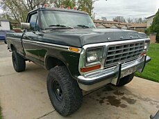 1979 Ford F250 for sale 100875071