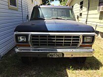 1979 Ford F250 for sale 100903540