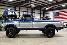 1979 Ford F250 for sale 100947421