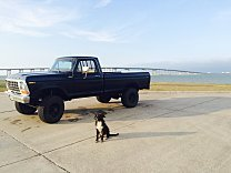1979 Ford F250 4x4 Regular Cab for sale 100954218