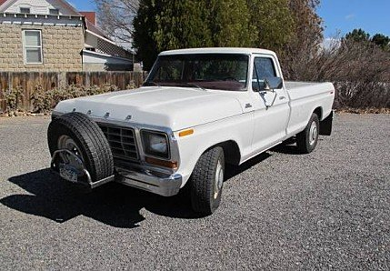 1979 Ford F250 for sale 100975166