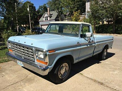 1979 Ford F250 for sale 100991514