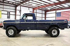 1979 Ford F350 for sale 100785927