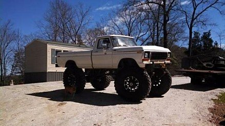 1979 Ford F350 for sale 100827442
