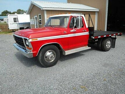 1979 Ford F350 for sale 101006467