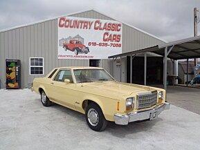 1979 Ford Granada for sale 101034990