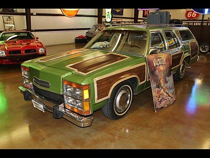 1979 Ford LTD for sale 100788996