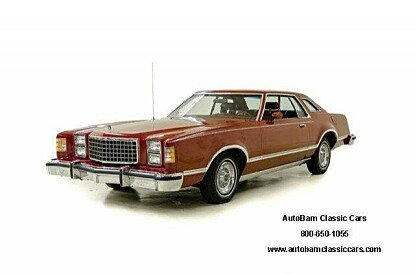 1979 Ford LTD for sale 100789309