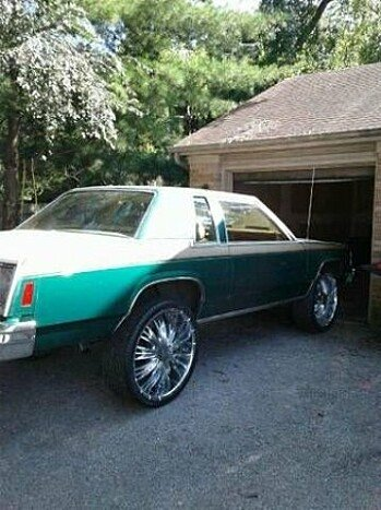 1979 Ford LTD for sale 100827447
