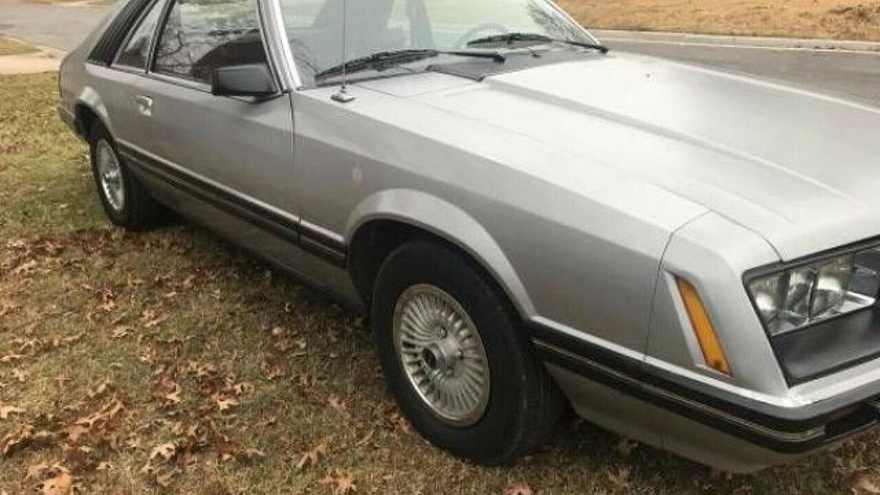 1979 Ford Mustang for sale 100930286