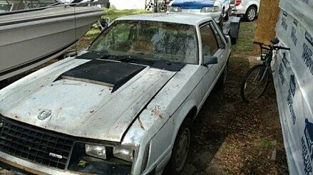 1979 Ford Mustang for sale 100827099