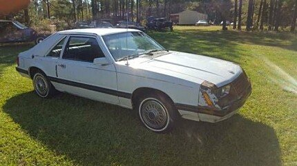 1979 Ford Mustang for sale 100832118