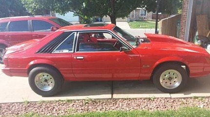 1979 Ford Mustang for sale 100845701