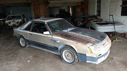 1979 Ford Mustang for sale 100856893
