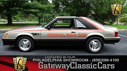 1979 ford mustang classics for sale classics on autotrader. Black Bedroom Furniture Sets. Home Design Ideas