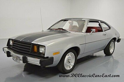 1979 Ford Pinto for sale 100813361