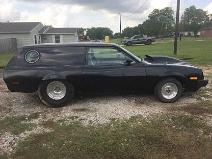 1979 Ford Pinto for sale 100877446