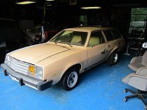 1979 Ford Pinto for sale 101022259