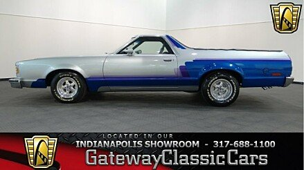 1979 Ford Ranchero for sale 100762759