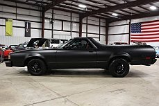 1979 Ford Ranchero for sale 100832288