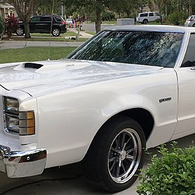 1979 Ford Ranchero for sale 100853093
