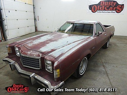 1979 Ford Ranchero for sale 100731514