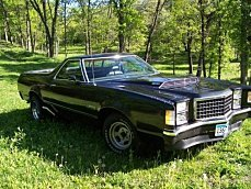 1979 Ford Ranchero for sale 100827562