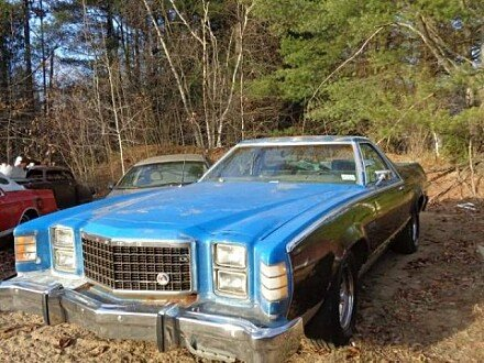 1979 Ford Ranchero for sale 100934787