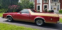 1979 Ford Ranchero for sale 101022820
