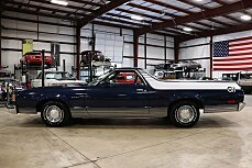 1979 Ford Ranchero for sale 101032820