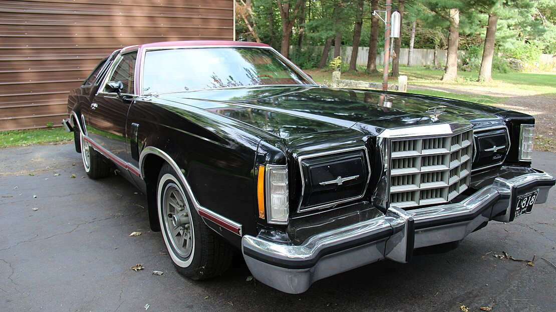 1979 Ford Thunderbird LX for sale 101033214