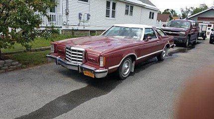 1979 Ford Thunderbird for sale 100827137