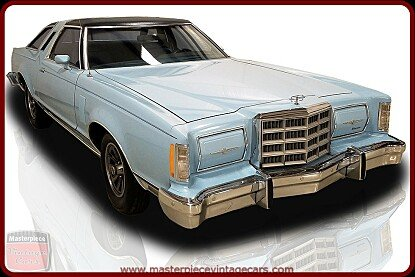 1979 Ford Thunderbird for sale 100863546