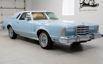 1979 Ford Thunderbird for sale 101000746