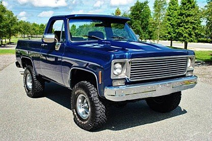 1979 GMC Jimmy for sale 100784504
