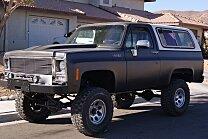 1979 GMC Jimmy 4WD 2-Door for sale 100834241